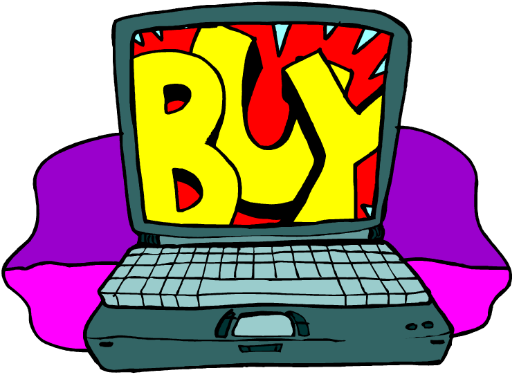 Secure Internet Purchasing