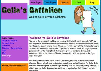 c-bellasbatallion