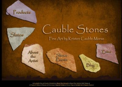 c-caublestones