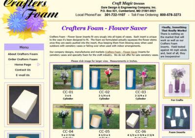 c-craftersfoam