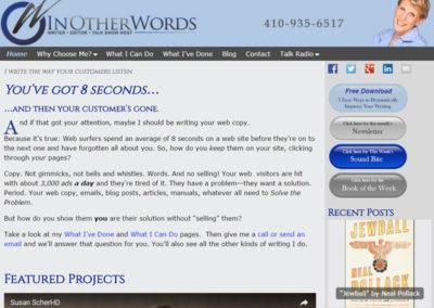 c-inotherwords