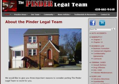 c-pinder